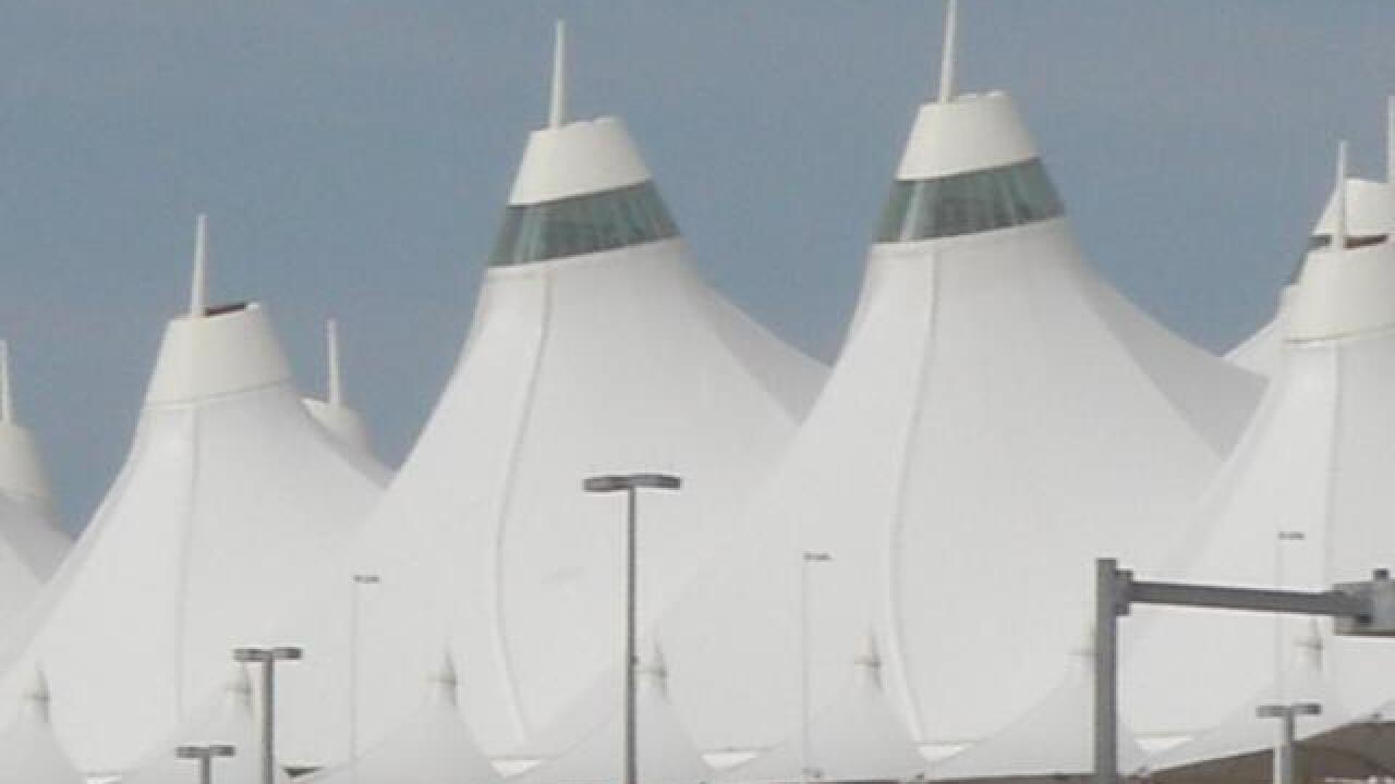 COVID-19-related cleaning at FAA facility causes delays at Denver Int'l Airport