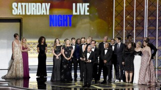 'SNL' will be 'live from New York' once again when it returns in October