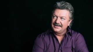 Country artist Joe Diffie dies from new coronavirus