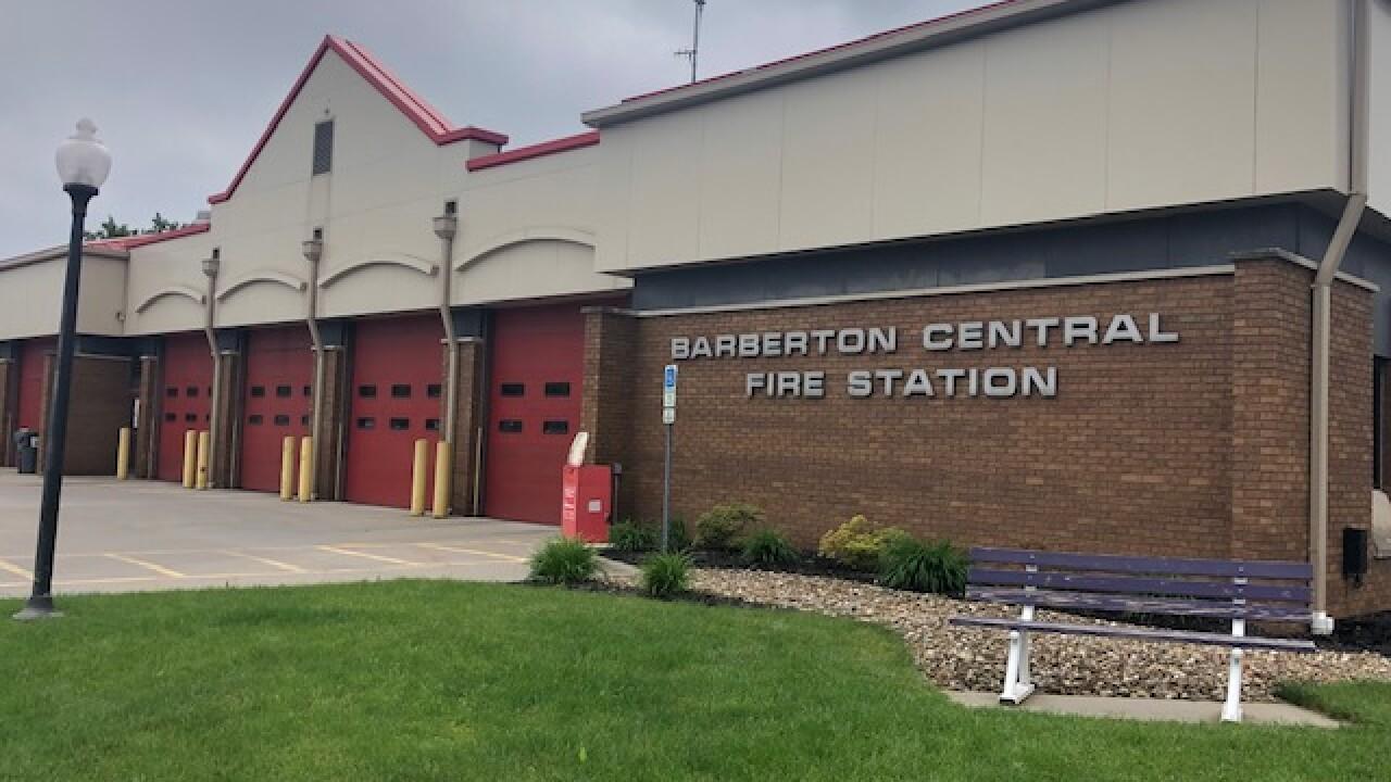 Barberton Fire Department