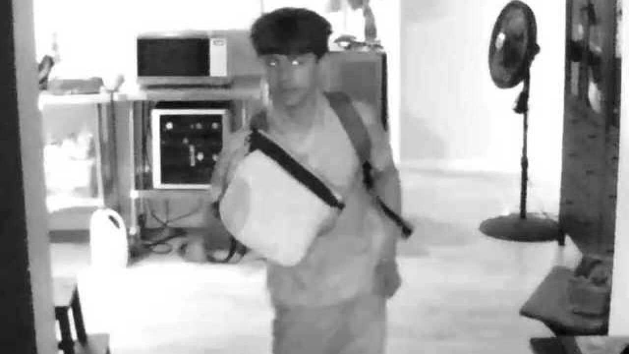 Deputies look for three burglary suspects