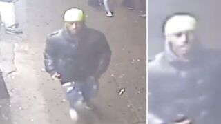 Man slashes 19-year-old woman on Bronx subway