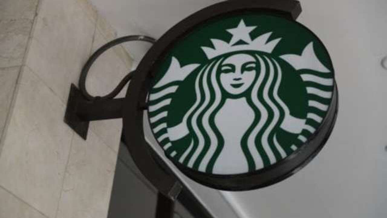 Starbucks to open first store for deaf community