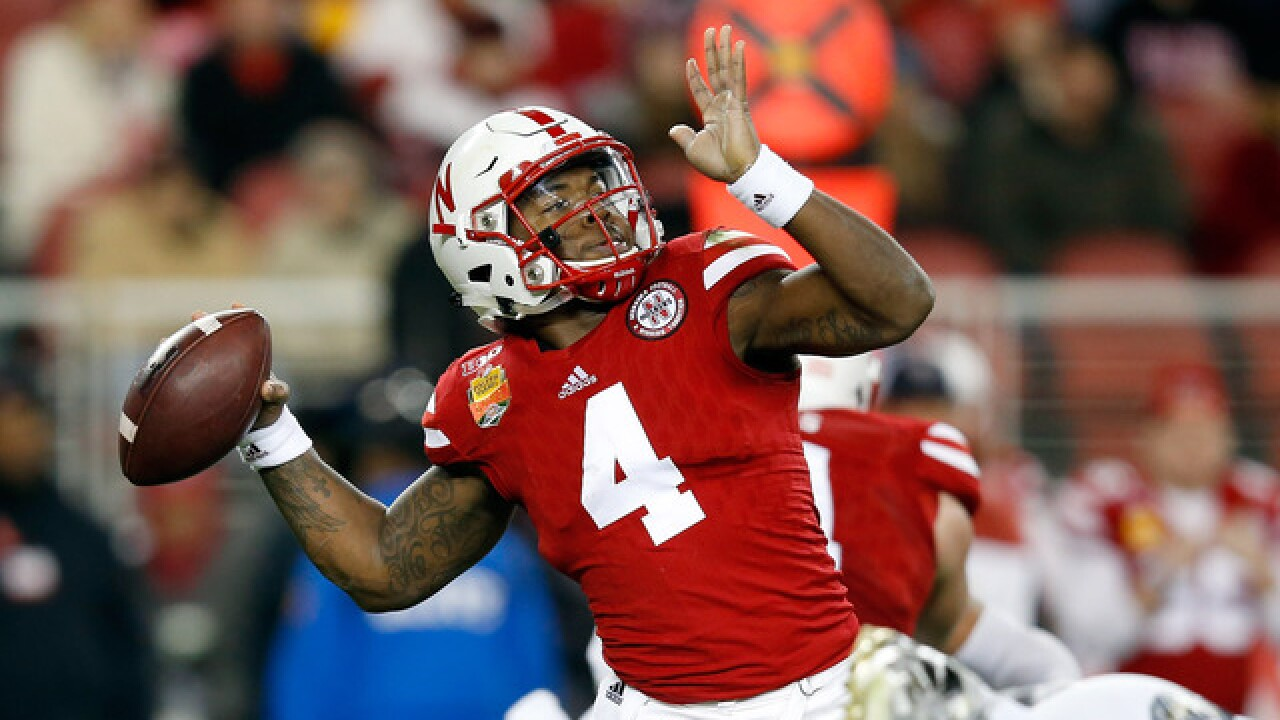 Quinn: Welcome back to football, Husker fans