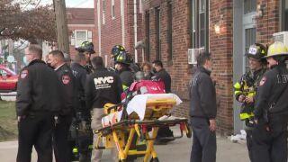 Queens fatal stabbing