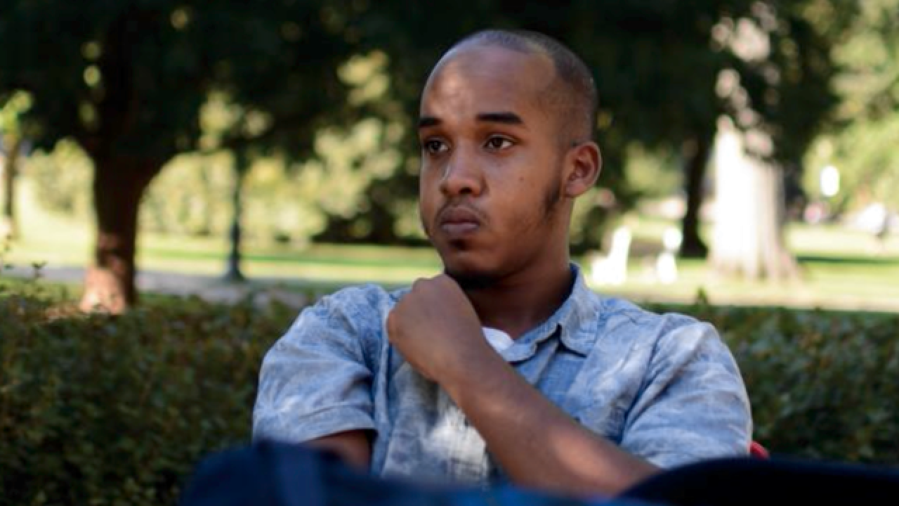 OSU attack suspect 'scared' to pray in public