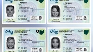 Drivers confused over Ohio BMV license changes