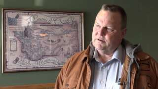 Tester says he often works across the aisle – despite claims by some to the contrary