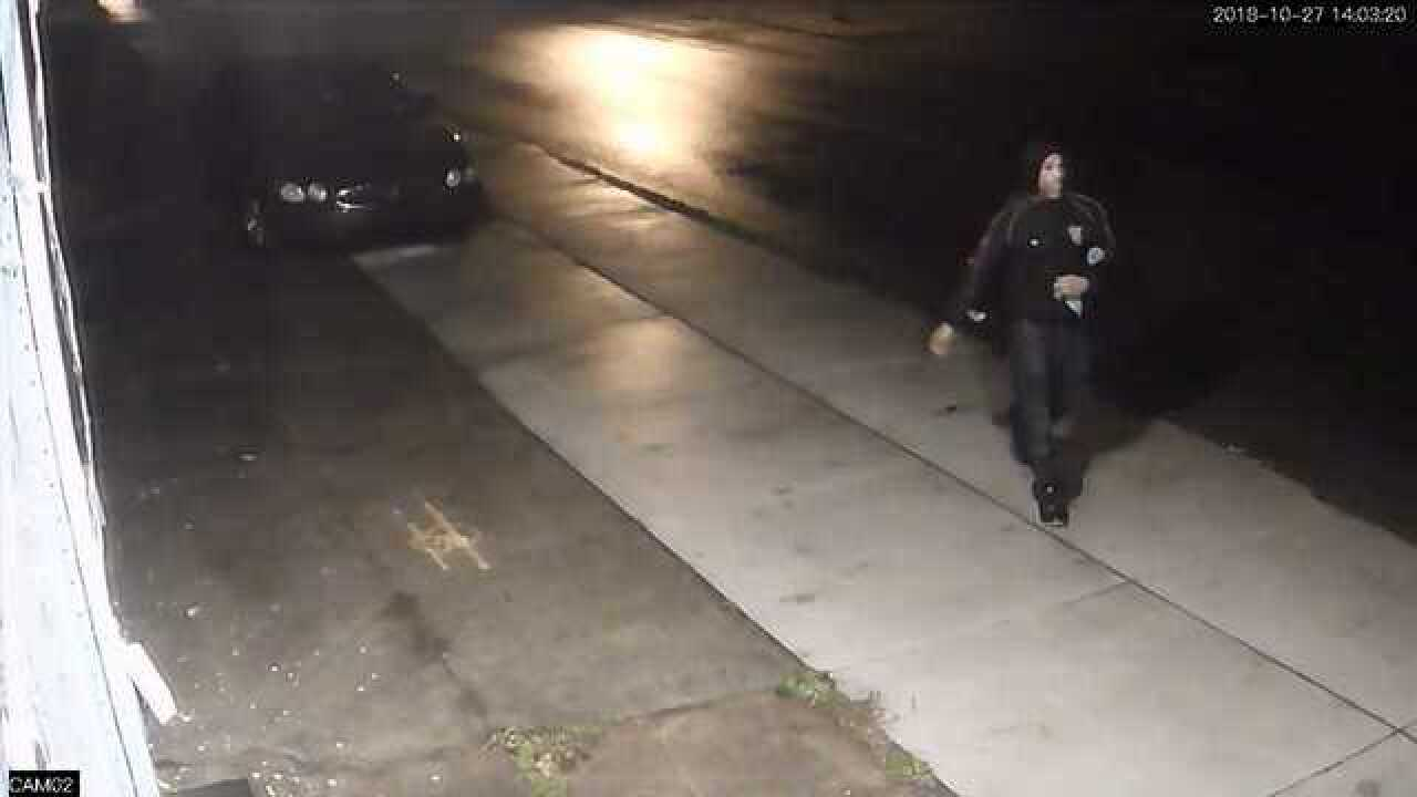Cheektowaga Police trying to identify suspects