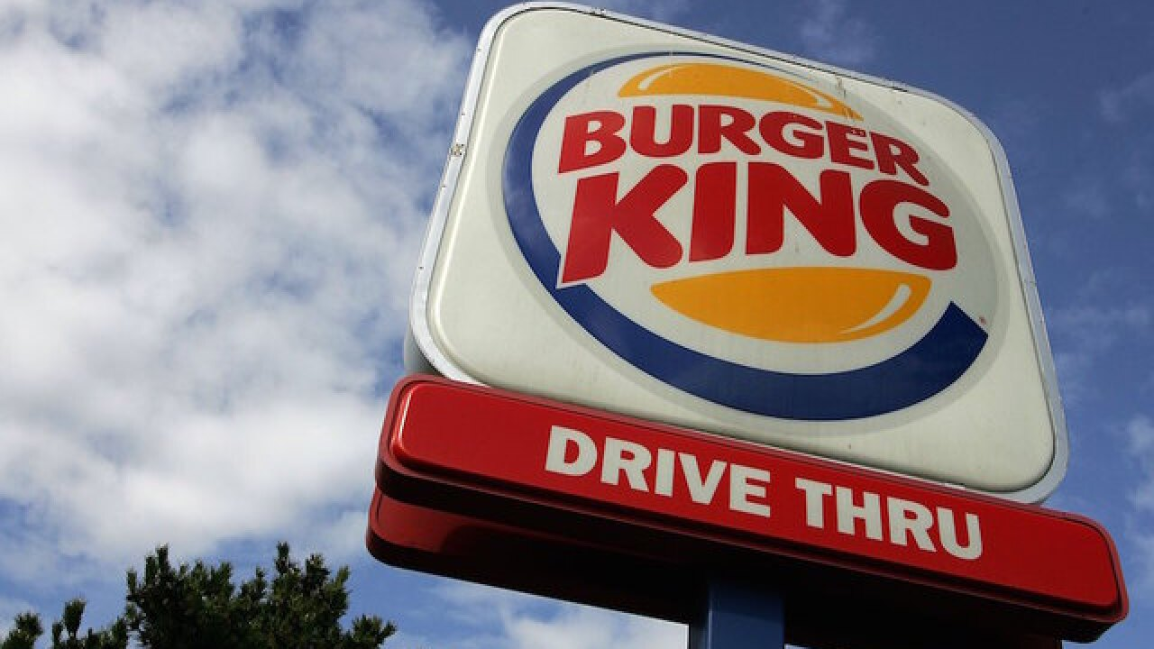 Months long undercover drug sting at Maryland Burger King nets 5 grams of weed, 2 pills