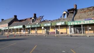 edmonson village shopping center