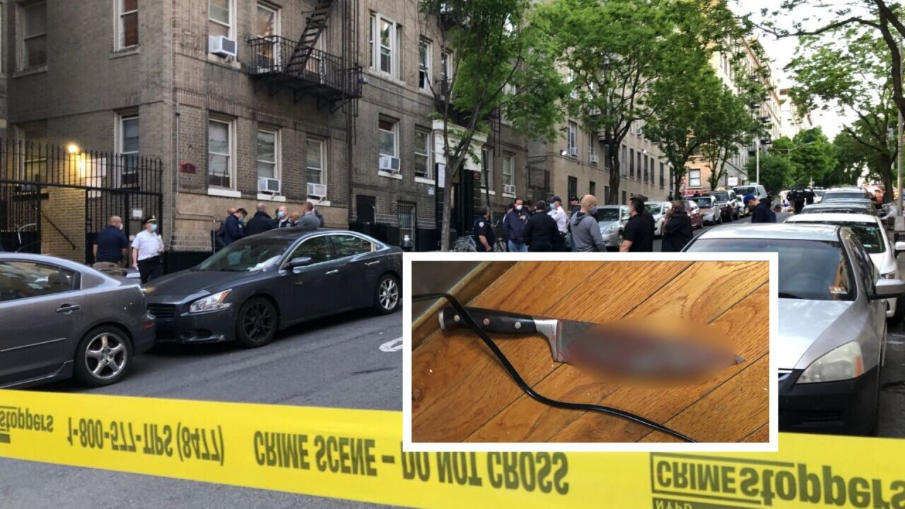 Man fatally shot by police after Harlem rampage, cops say