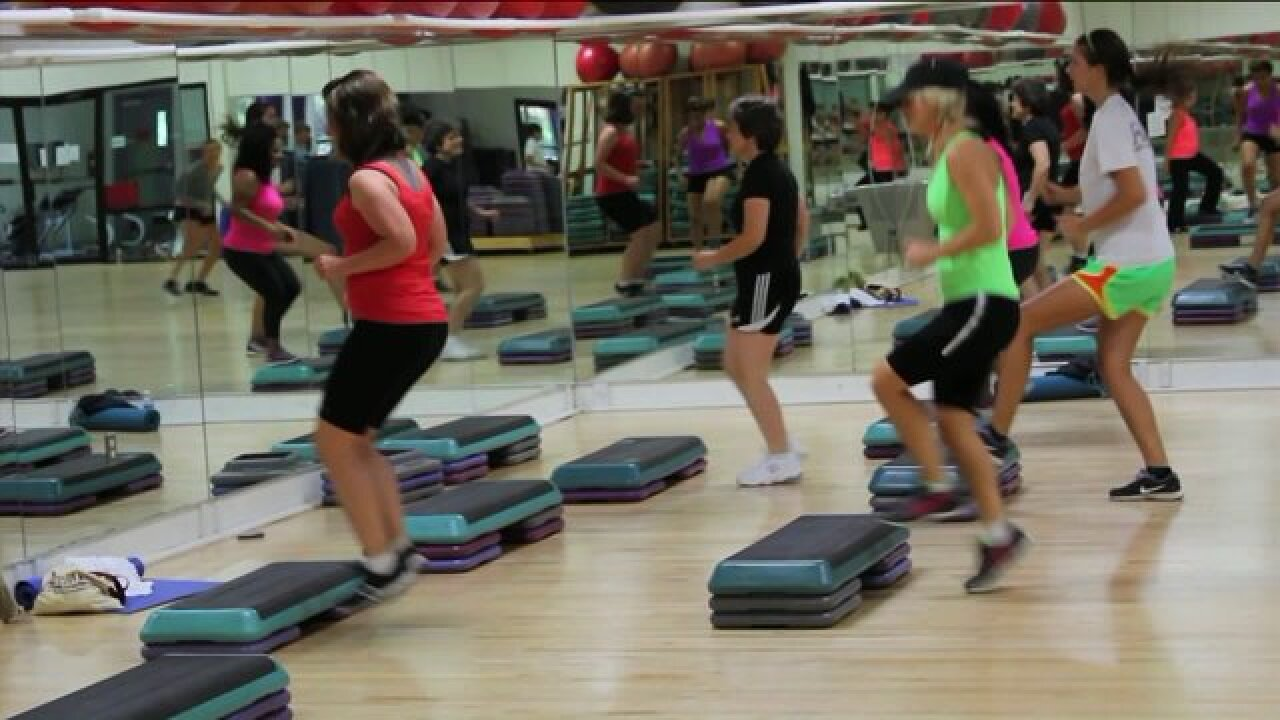 The YMCA wants to help you maintain your fitness goals