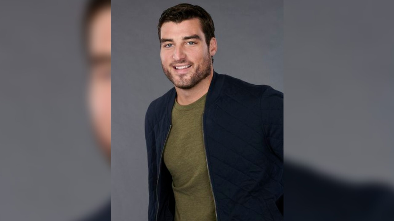 Former 'Bachelorette' contestant dies of apparent overdose in Florida