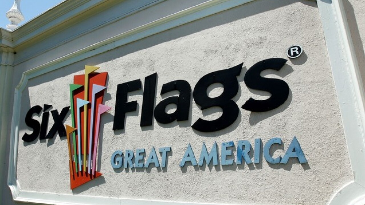 Six Flags Flash Sale Offers 70% Off Season Passes And More