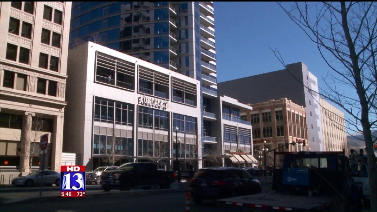 City Creek Center turns 5, Main Streetcelebrates