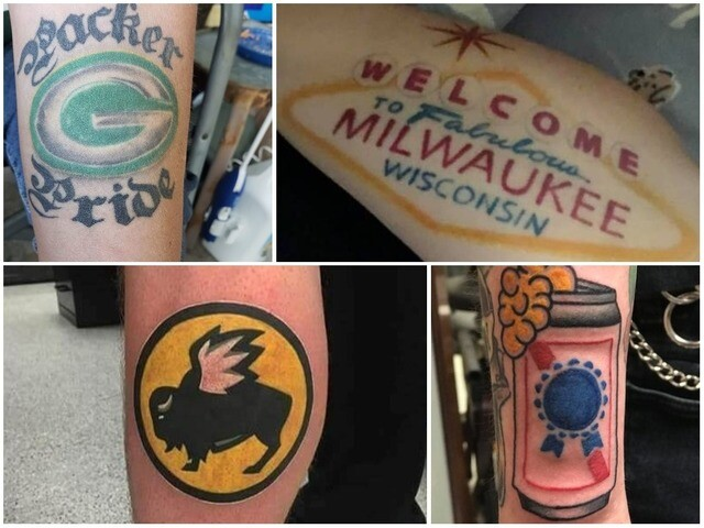 4ef2fef8f National Tattoo Day: Milwaukee shows off its ink [PHOTOS]