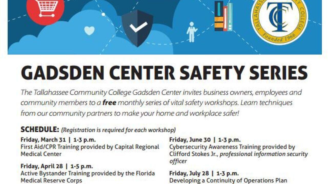 TCC Gadsden Center set to host cyber security workshop