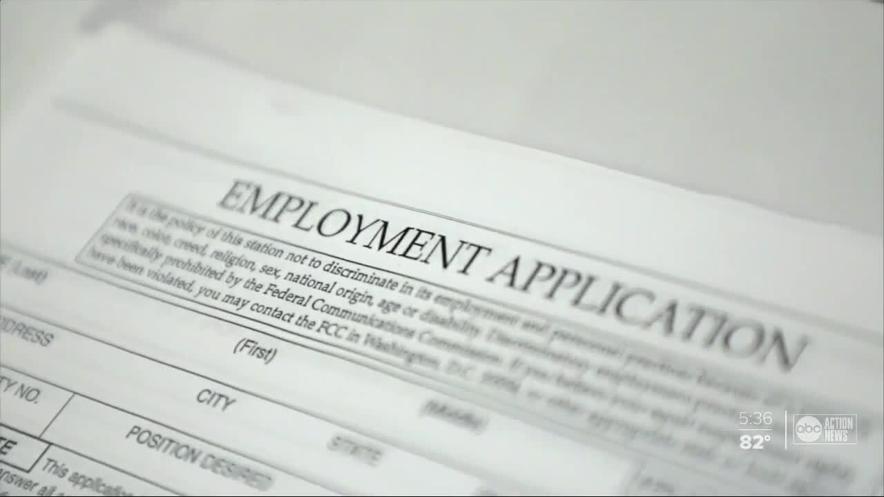 Director of Economic Opportunity says Florida unemployment jumps amid COVID-19 concerns