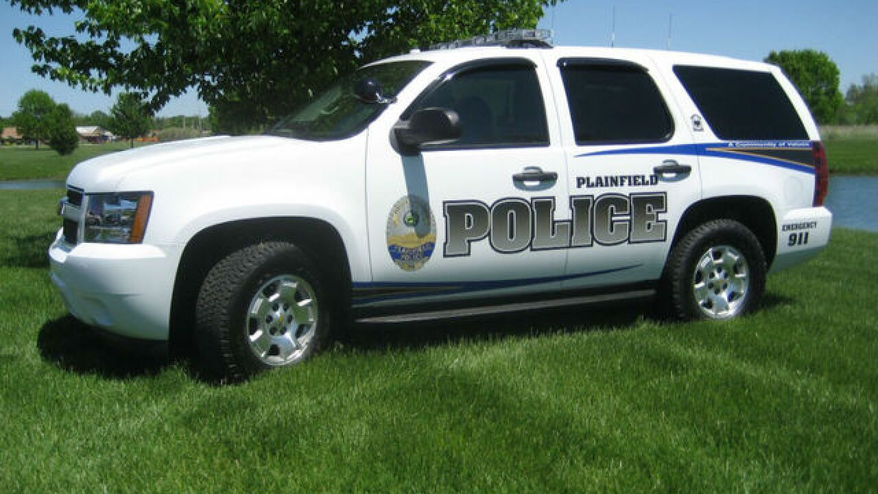2nd Plainfield officer disciplined in 3 weeks