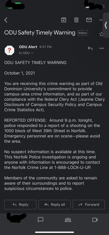 ODU shooting alert (October 1).jpg