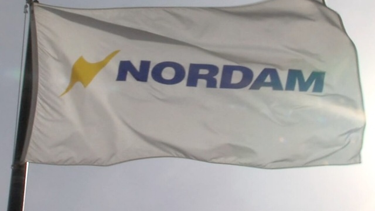 Tulsa-based NORDAM files for Chapter 11 bankruptcy reorganization