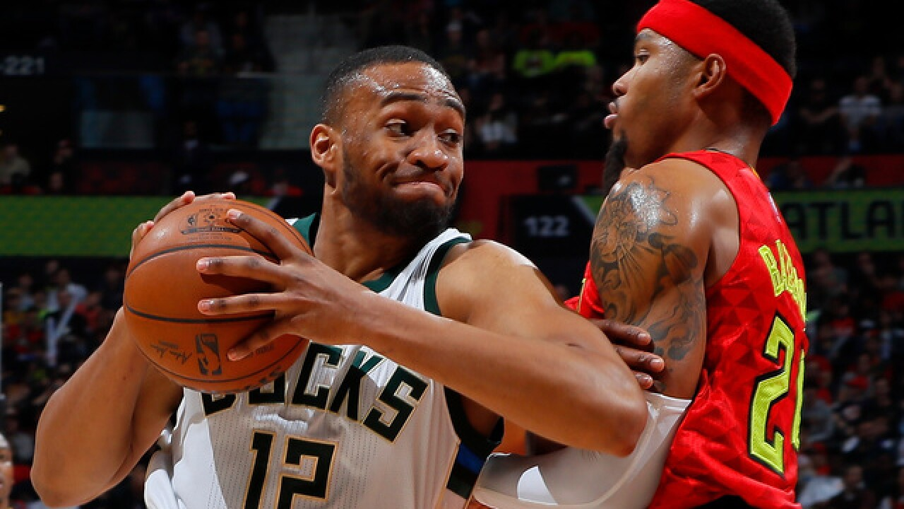 "Jabari Parker on reported extension offer: ""I wish"""
