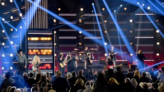 CMA Awards 2018: The winners list