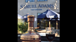 This Samuel Adams beer is so strong it's banned in 15 states – but not Michigan!
