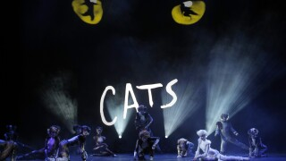 France Cats Musical