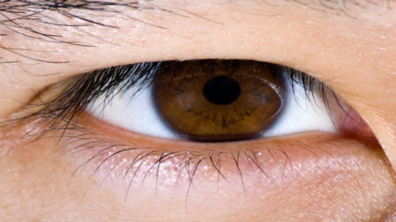 Scientists Created A Contact Lens That Lets You Zoom In By Blinking