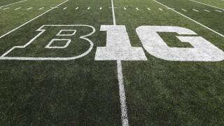 Big Ten Schedule Football