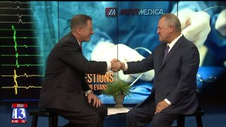 3 Questions With Bob Evans: Fred Lampropoulos, CEO and Founder of MeritMedical