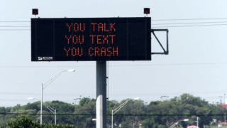 TxDOT sign contest