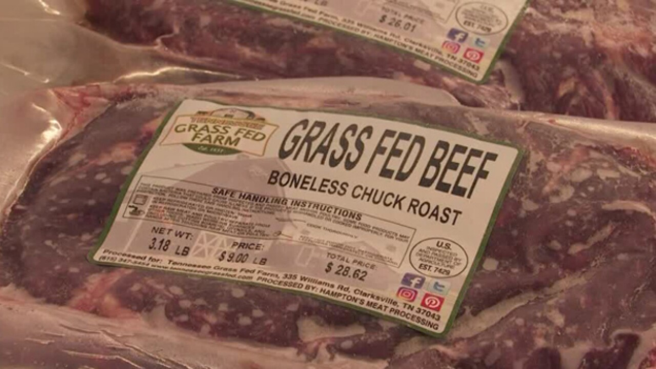 Trade Tariffs Impact U.S. Meat Industry