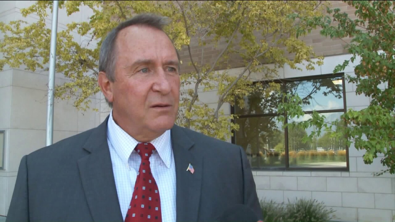 Former Utah AG Mark Shurtleff files lawsuit seeking $60 million in damages