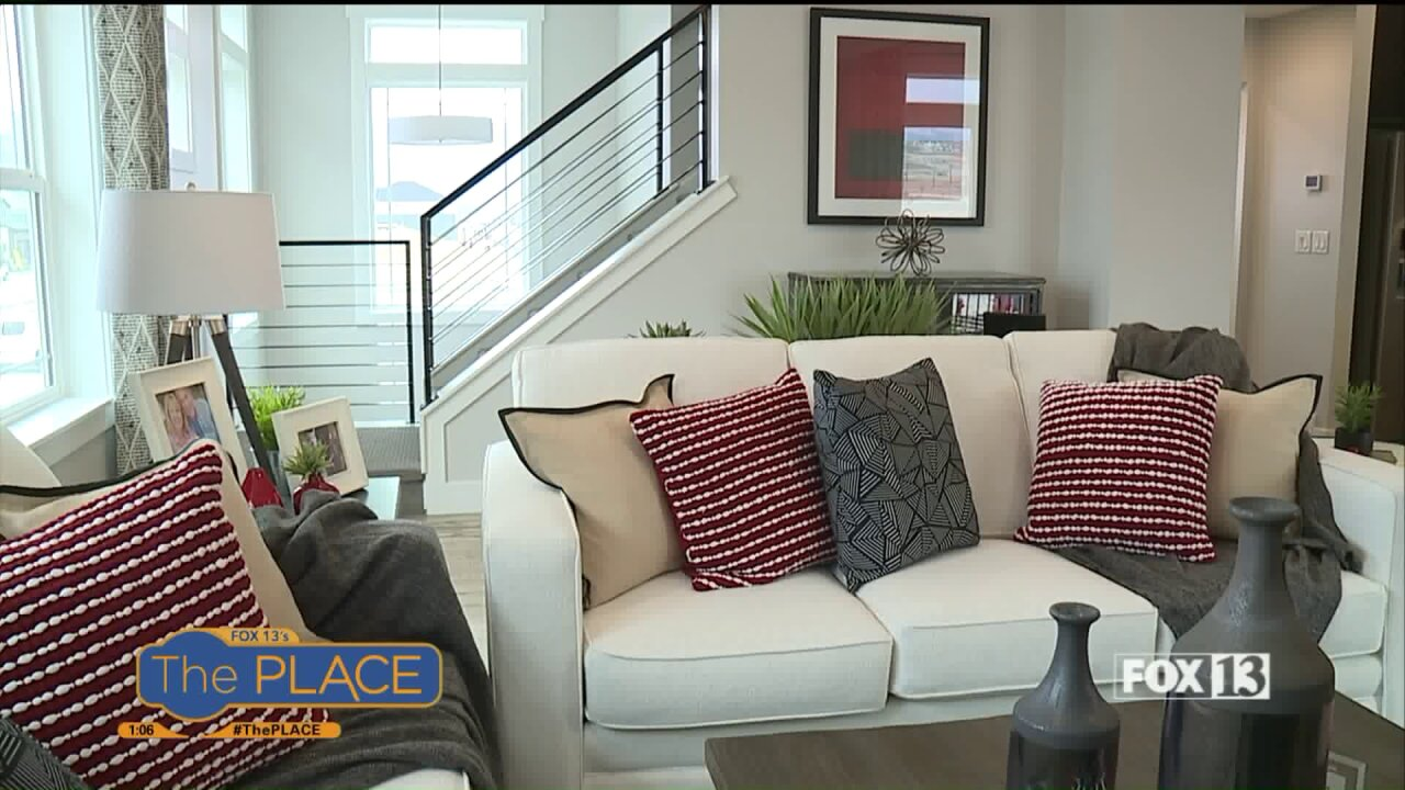 Take a tour of the newest Oakwood Homes