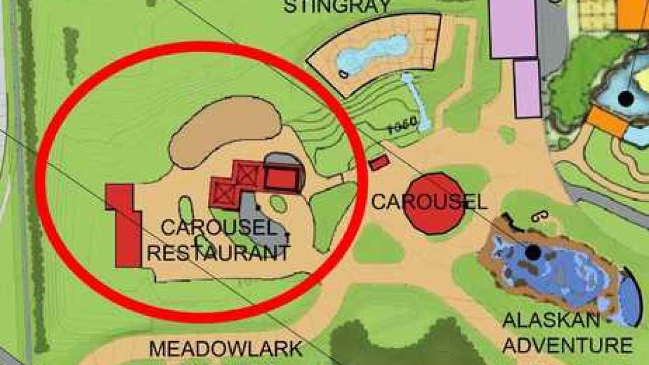 Henry Doorly Zoo looks to open new Carousel Plaza on kansas city zoo, dallas texas zoo, omaha zoo,