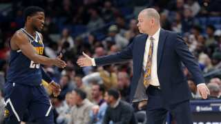 Michael Malone finishes second, Mike Budenholzer wins Coach of the Year