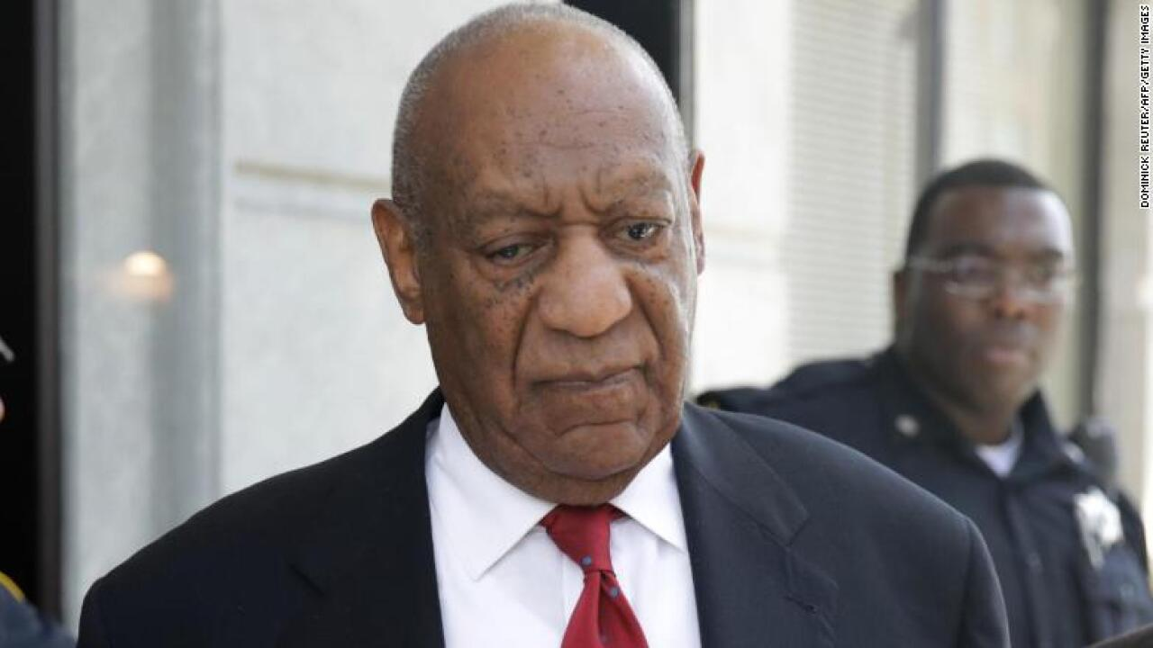In his first interview since being sentenced, Bill Cosby says he doesn't expect to show remorse at parole time