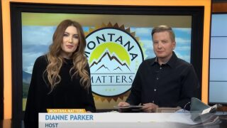 Montana Matters Interview with Gainan's