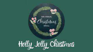Christmas Stroll 2019