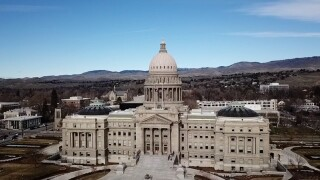 Idaho candidates could see big pension perks if elected
