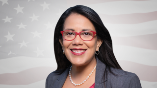 Michelle De La Isla Nov. 3 election
