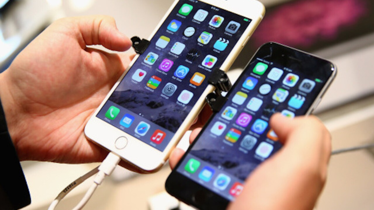 Supreme Court to hear cell phone privacy case