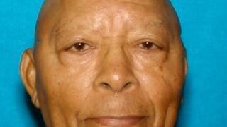 Silver Alert issued for missing Overland Park man