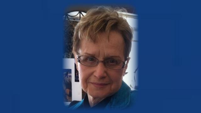 Kathryn Jelinek February 7, 1935 - October 14, 2021