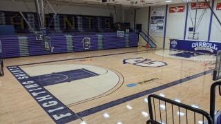 Carroll PE Center