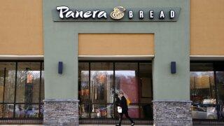 Panera Bread-Sugary Drinks