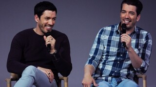 HGTV's Property Brothers Jonathan, Drew Scott bringing house party to Cincinnati